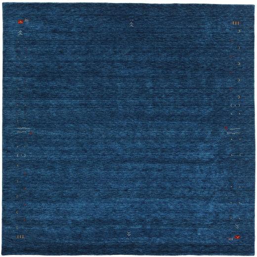 Gabbeh Loom Frame - Dark Blue rug CVD16832