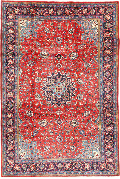 Tapis Sarough RXZI151