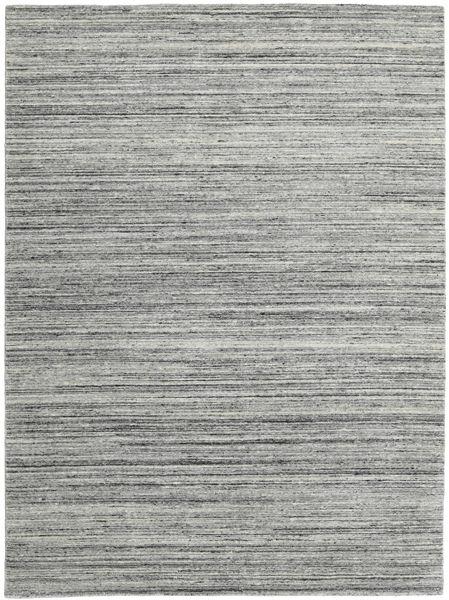 Mazic - Grey Rug 210X290 Authentic  Modern Handknotted Light Grey/Dark Grey (Wool, India)