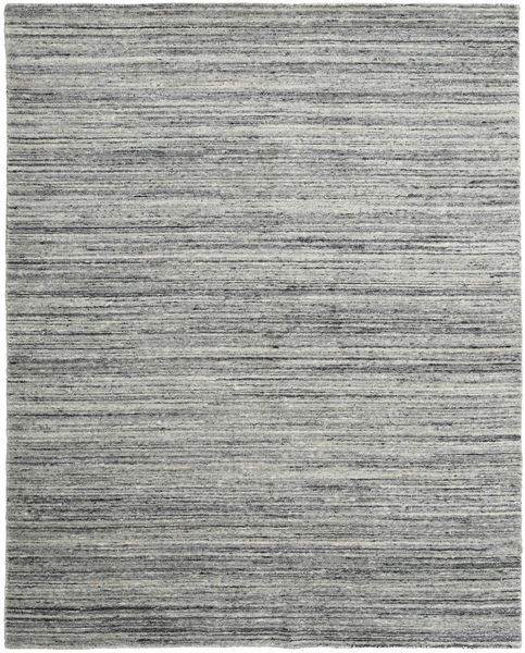 Mazic - Grey Rug 190X240 Authentic  Modern Handknotted Turquoise Blue/Light Grey (Wool, India)