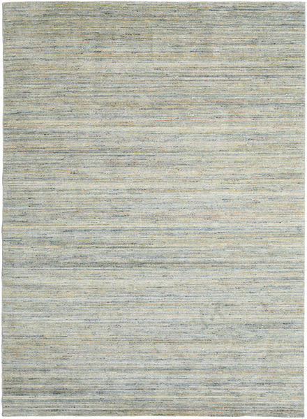 Mazic - Green_Grey Rug 240X340 Authentic  Modern Handknotted Light Grey (Wool, India)