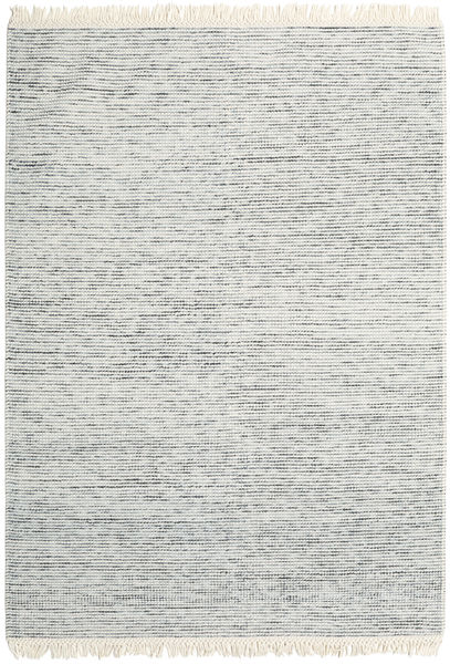 Medium Drop - グレー Mix 絨毯 240X340 モダン 手織り 薄い灰色/ベージュ (ウール, インド)