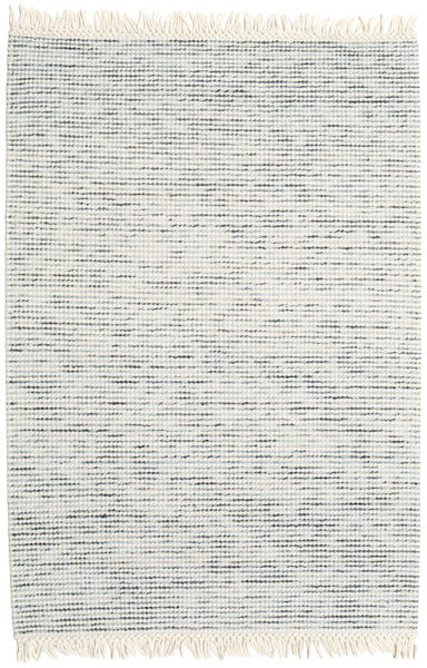 Medium Drop - Grey Mix Rug 160X230 Authentic  Modern Handwoven Light Grey/Beige (Wool, India)