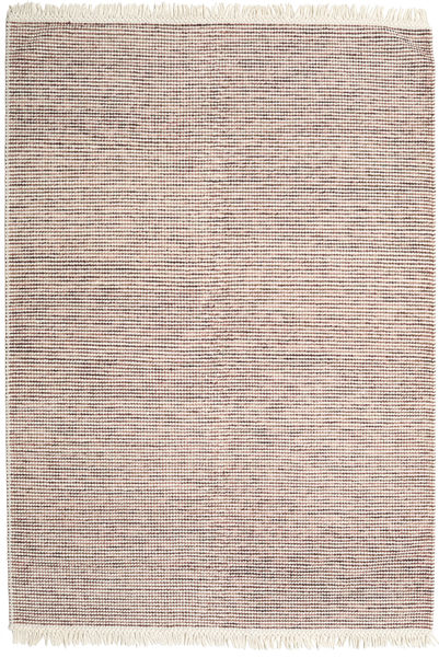 Medium Drop - Brown/Rose Mix Rug 240X340 Authentic  Modern Handwoven Beige/Light Brown (Wool, India)