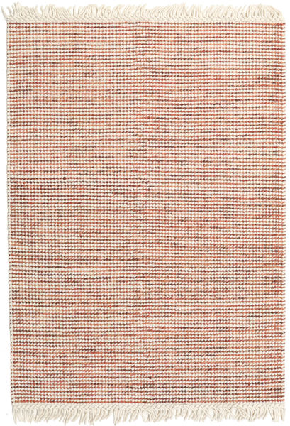 Medium Drop - Rust / Orange Mix carpet CVD17785