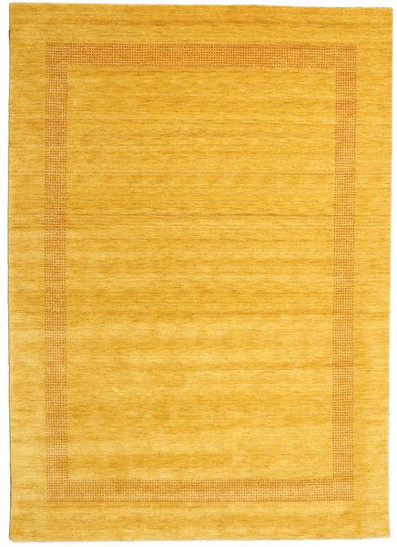 Tapis Handloom Gabba - Doré CVD18393