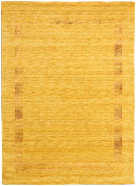 Tapis Handloom Gabba - Doré CVD18395