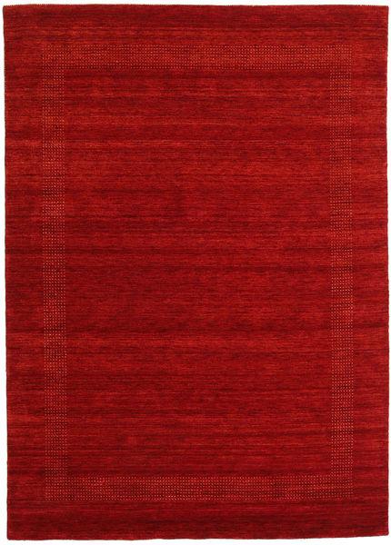 Handloom Gabba - Rød teppe CVD18403