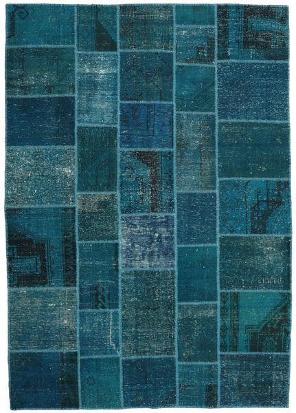 Patchwork rug XCGZS165
