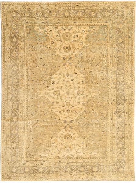 Ziegler Ariana 絨毯 211X293 オリエンタル 手織り 薄茶色/暗めのベージュ色の (ウール, パキスタン)