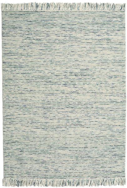 Dolly Multi - Mixed Blå matta CVD17543