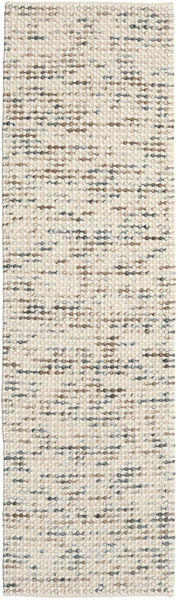 Big Drop - grau / Beige Mix Teppich CVD17719