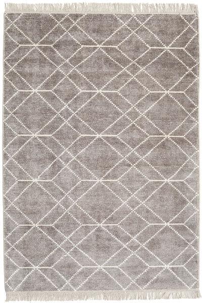Bamboe zijde Vanice tapijt CVD17410