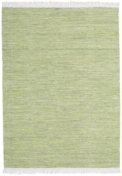 Diamond Ull - Grønn teppe CVD17423