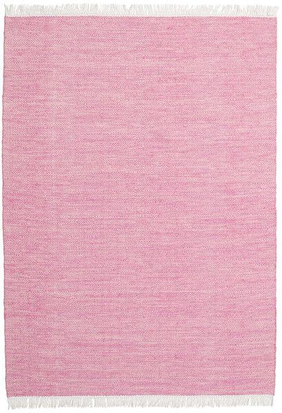 Diamond Wol - Roze tapijt CVD17442
