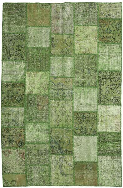 Patchwork tapijt XCGZS961