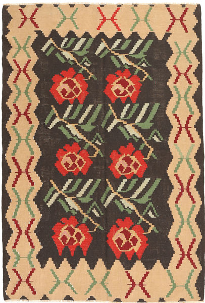 Tappeto Kilim Karabakh AXVZX5394