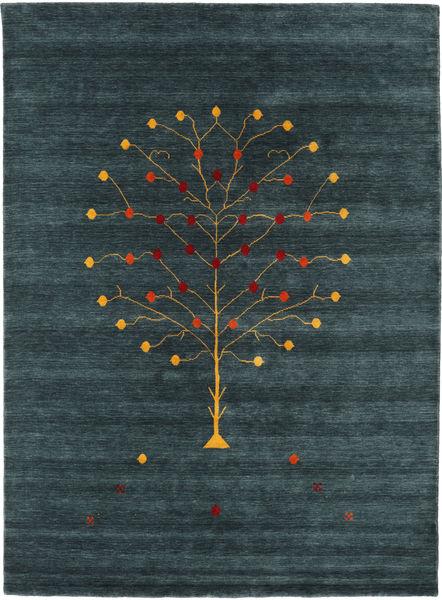 Loribaf Loom Designer - Petrol matta CVD17014