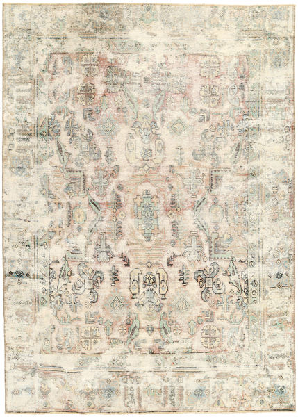 Colored Vintage tapijt AXVZL509