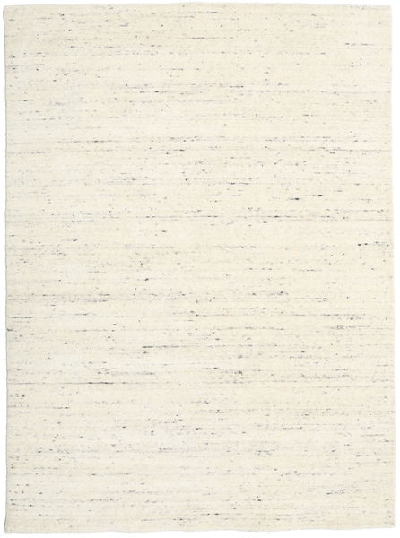 Mazic - Light_Natural Vloerkleed 140X200 Echt Modern Handgeknoopt Beige (Wol, India)