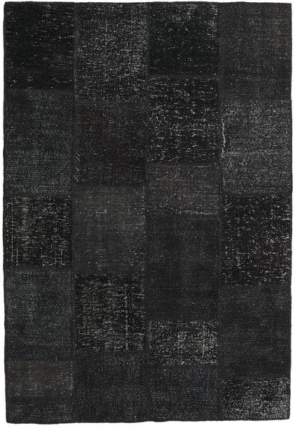 Patchwork carpet XCGZR136