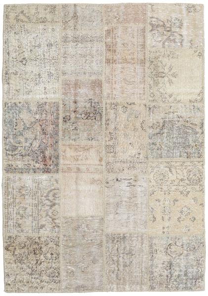 Patchwork tapijt XCGZR1332