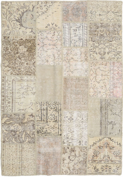 Patchwork carpet XCGZR1307