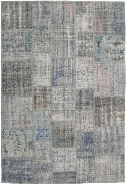 Patchwork carpet XCGZR497