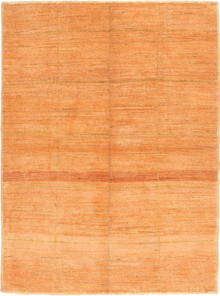 Gabbeh Persia Rug 100X146 Authentic  Modern Handknotted Orange/Light Pink (Wool, Persia/Iran)