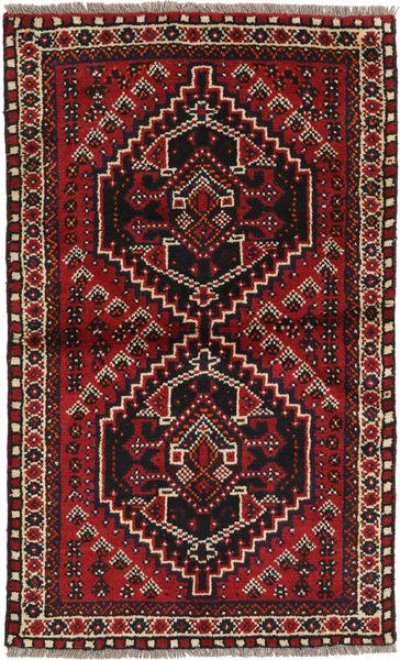 Shiraz-matto RXZJ531