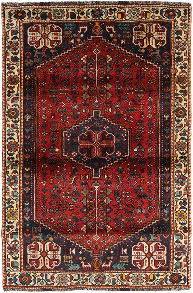 Ghashghai tapijt RXZJ419
