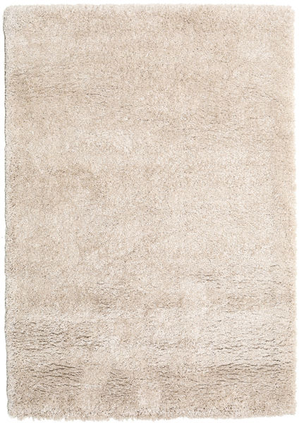 Shaggy Sadeh - Light Beige Rug 140X200 Modern Light Grey/Beige/White/Creme ( Turkey)