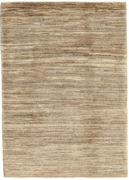 Gabbeh Persia Rug 107X149 Authentic  Modern Handknotted Light Brown/Beige (Wool, Persia/Iran)
