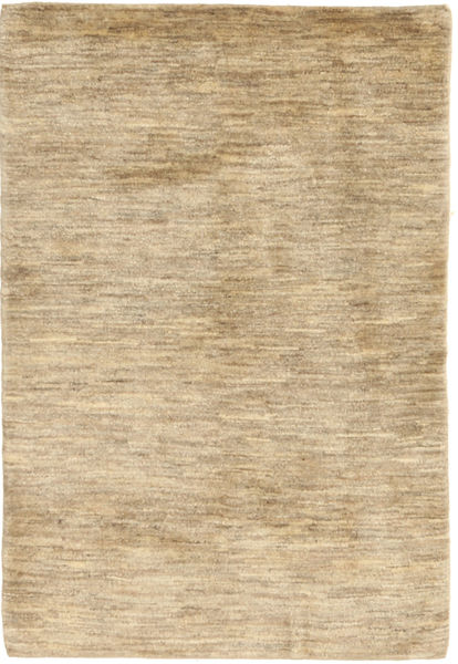 Gabbeh Persia Rug 103X150 Authentic  Modern Handknotted Dark Beige/Beige/Light Brown (Wool, Persia/Iran)