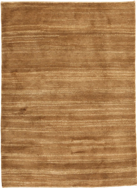 Gabbeh Persia Rug 103X144 Authentic  Modern Handknotted Light Brown/Brown (Wool, Persia/Iran)
