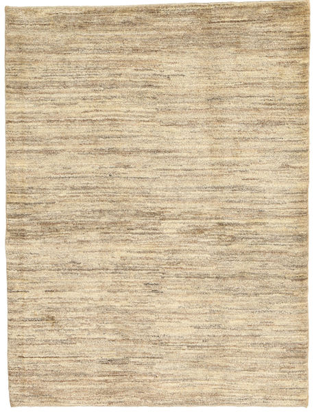 Gabbeh Persia Rug 105X141 Authentic  Modern Handknotted Light Brown/Beige (Wool, Persia/Iran)