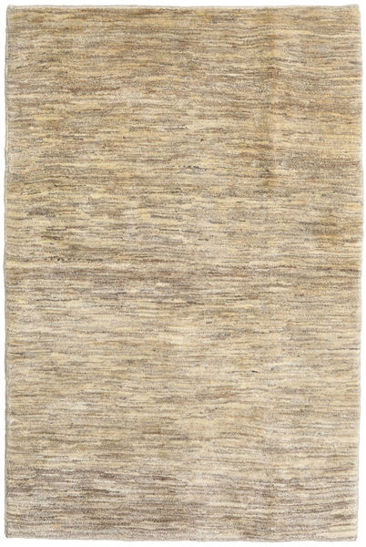 Gabbeh Persia Rug 105X157 Authentic  Modern Handknotted Light Brown (Wool, Persia/Iran)