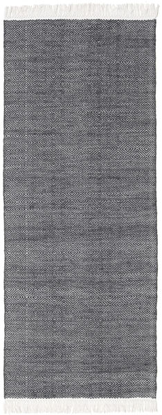 Diamond Wool - Black rug CVD18377