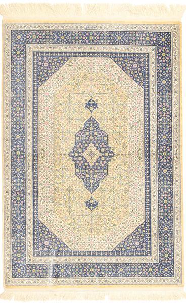Ghom silke teppe AXVZZH29