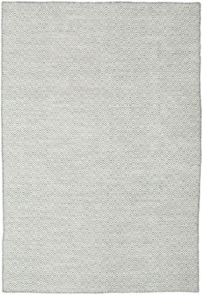 Kelim Goose Eye - Mid Harmaa-matto CVD18844