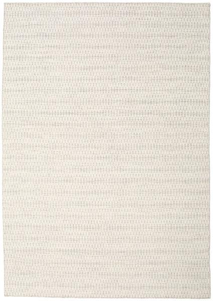 Dywan Kilim Long Stitch - Beżowy CVD18777