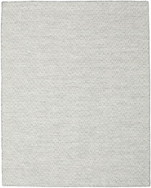 Kilim Goose Eye - Grey rug CVD18866