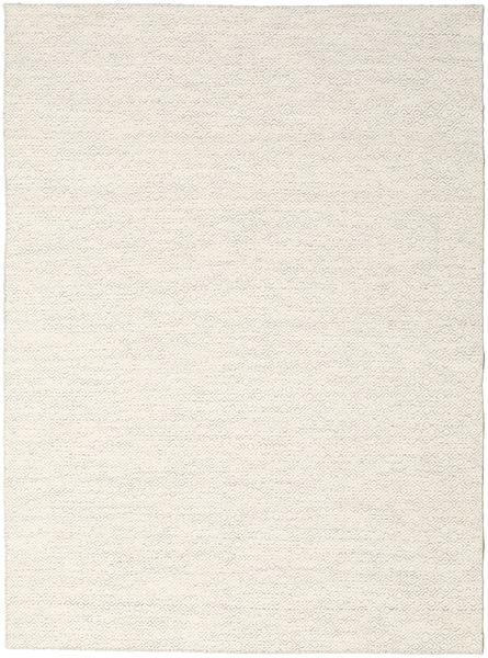 Dywan Kilim Goose Eye - Beżowy CVD18708