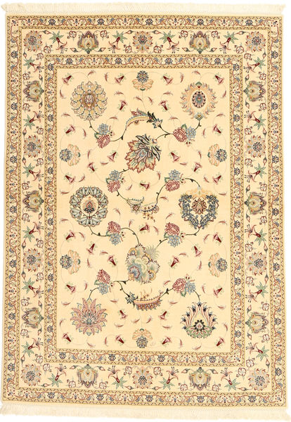 Tabriz#60 Raj silkesvarp Signature : Faraji matta AXVZZH158
