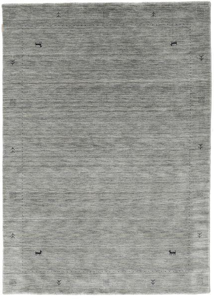 Loribaf Loom Zeta - Grå teppe CVD18224