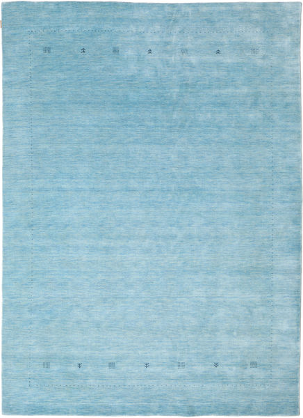 Loribaf Loom Giota - Ljusblå matta CVD18048