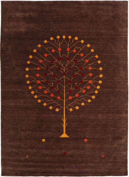 Loribaf Loom Designer - Ruskea-matto CVD17004
