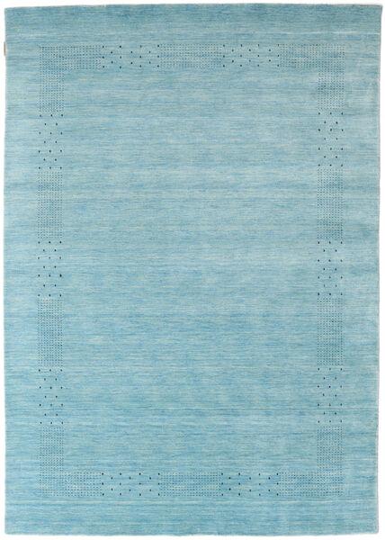 Loribaf Loom Beta - Ljusblå matta CVD17261