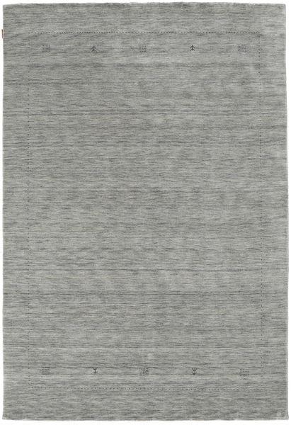 Tapis Loribaf Loom Giota - Gris CVD18181