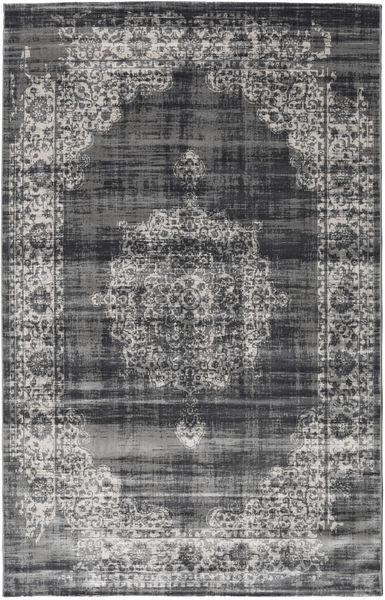 Jinder - Anthracite / Ljusgrå matta RVD19070